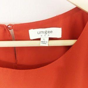 Umgee Tops - Umgee Top